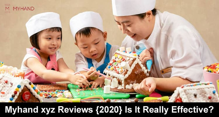Myhand xyz Website Reviews