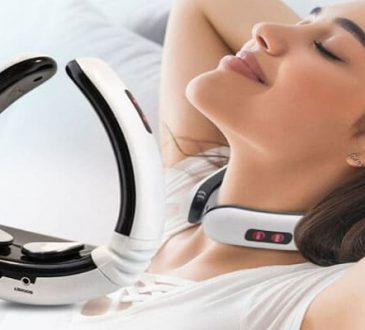 Neck Relax Reviews 2020