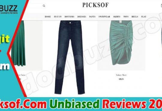 Picksof.Com Reviews {April} – Is It Legit Store Or Not