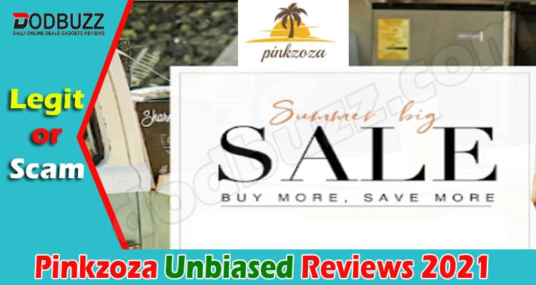 Pinkzoza Reviews {2020} Smart Shoppers Read Before Order! 2021.