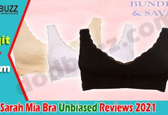 Sarah Mia Bra Reviews - Is It A Legit Online Store