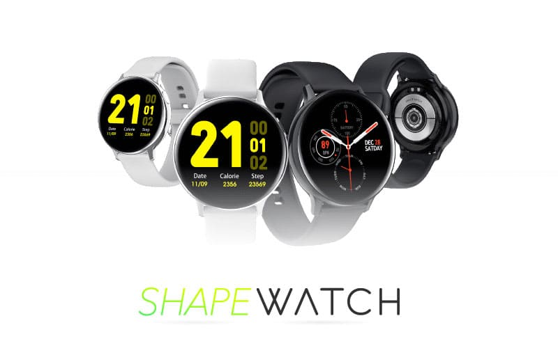 Shape Watch