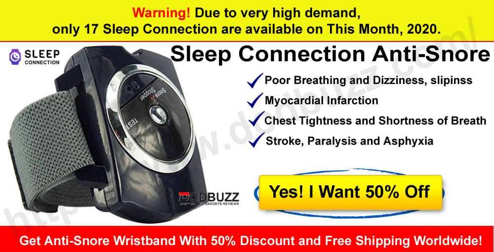 Sleep Connection Where to Buy