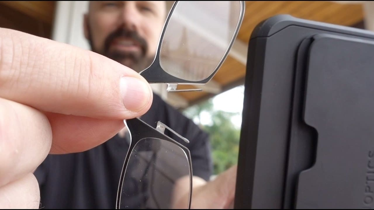Slim Optics