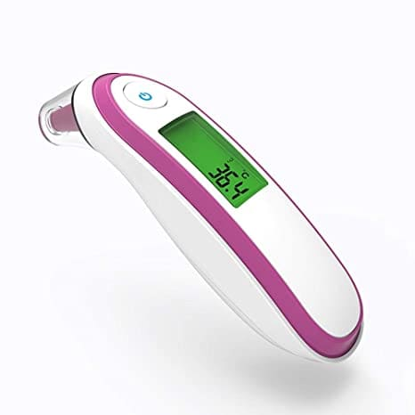 SmartFever Thermometer Review