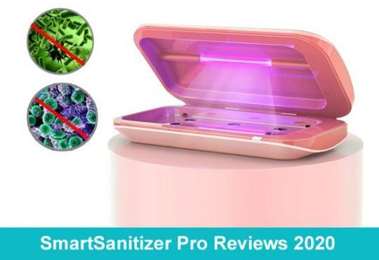SmartSanitizer Pro Reviews