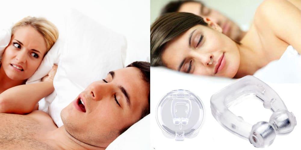 Stop Snore Scam