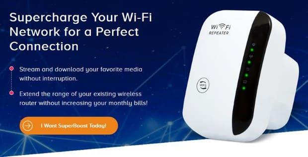 Wifiblast Review Buy