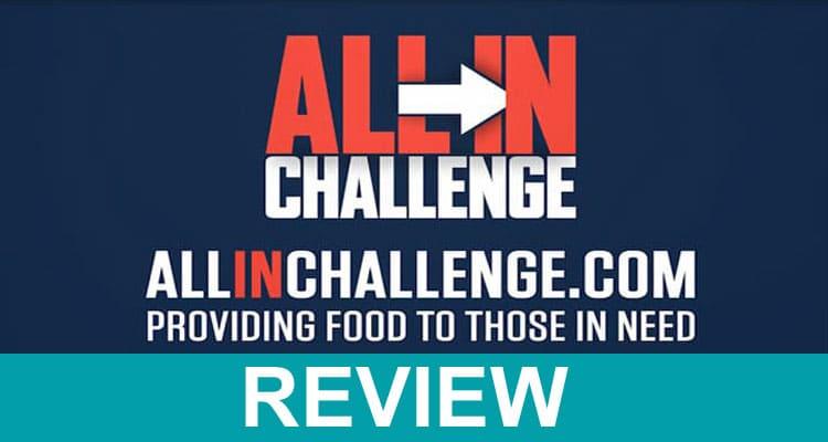 Allinchalenge com Reviews 2020