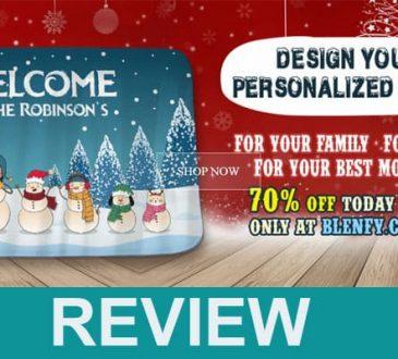Blenfy Com Reviews