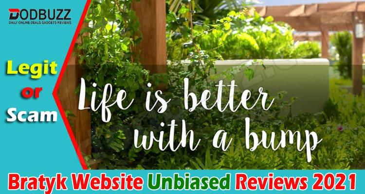Bratyk Website Reviews [April] Is It Legit Online Store