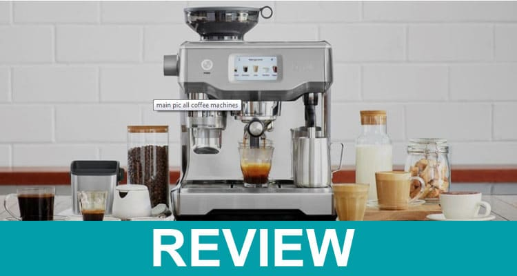 Brevilleshops Review 2020