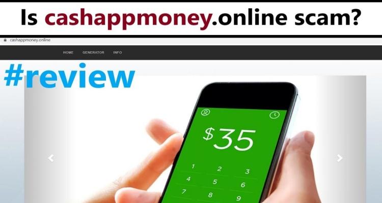 Cashappmoney.Live Website Reviews