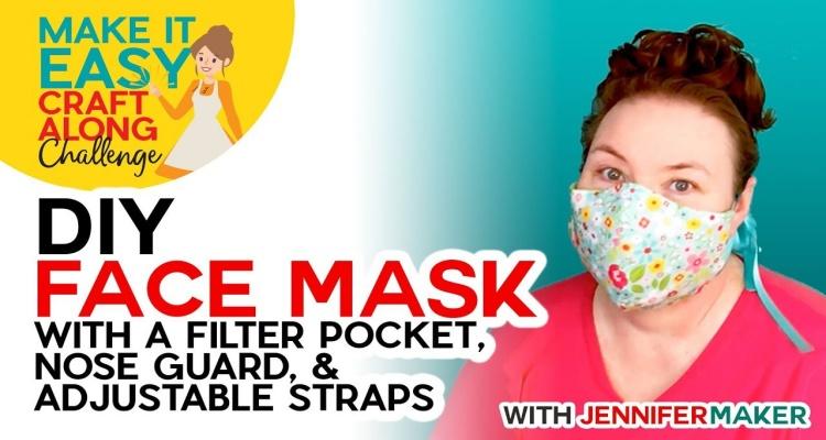 Get Jennifermaker.com Face Mask Website Reviews