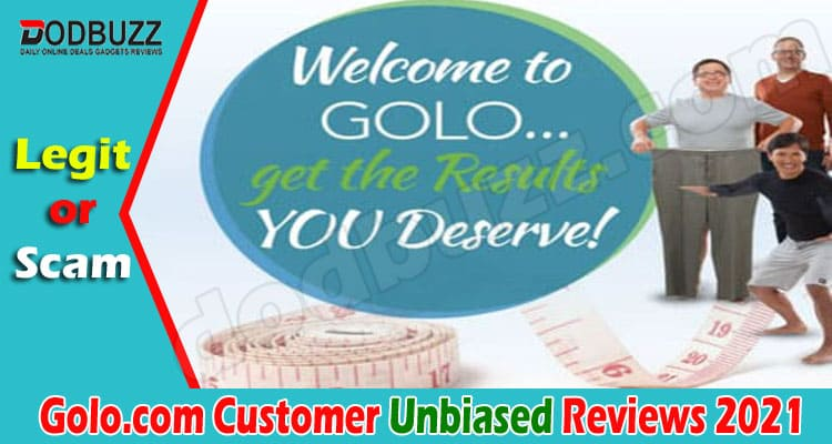 Golo.com Customer Reviews – Read it Before You Buy!