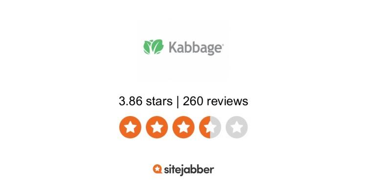 Kabbage Website Reviews