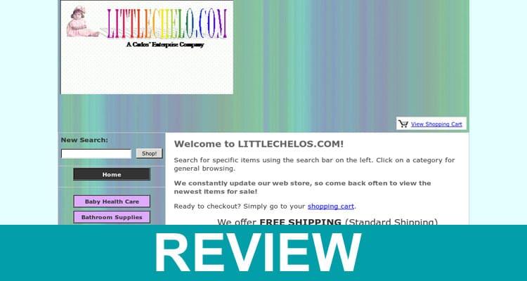 Littlechelo com Review 2020