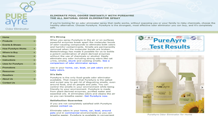 Pure Ayre Product Reviews