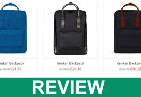 Ronbackpack Reviews 2020