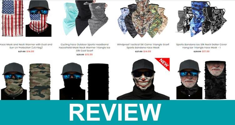 Shieldstars Masks Reviews 2020