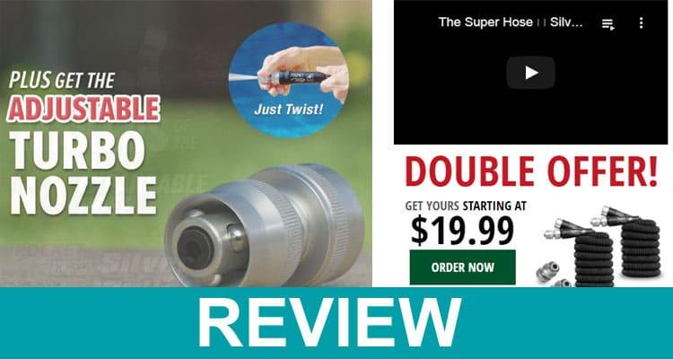 Silver Bullet Hose Reviews 2020