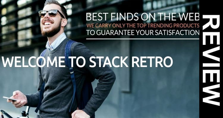 Stack Retro Website Reviews