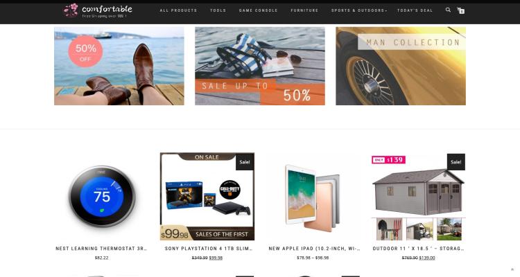 Ternaco com Online Website Reviews