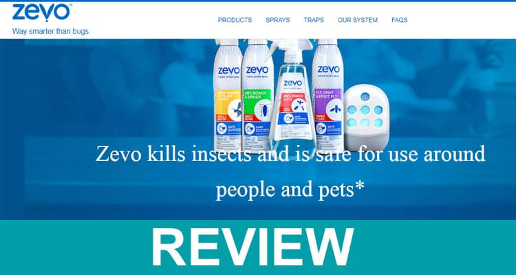 Zevo Insect Spray Reviews 2020