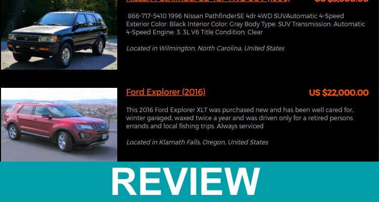 1car.one Reviews 2020