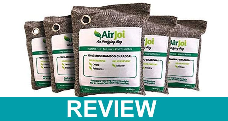 Airjoi Reviews 2020