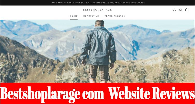 Bestshoplarage com Website Reviews