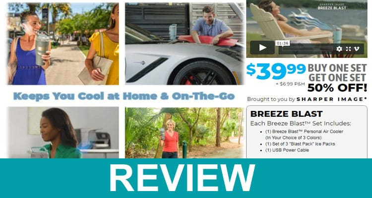 Breeze Blast Reviews 2020