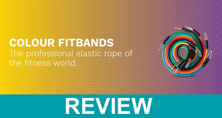 Colour Fitbands Reviews 2020