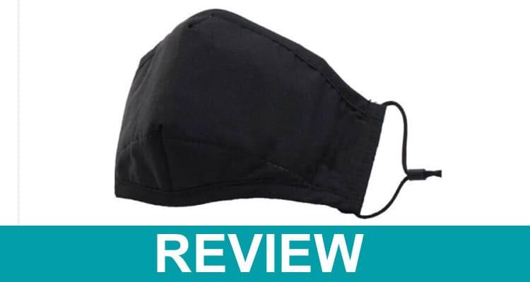 Copper Wear Reusable Mask Reviews 2020