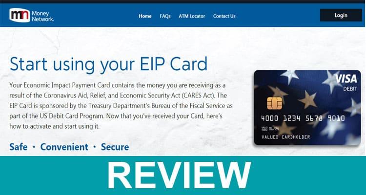 Eip Card Scam 2020