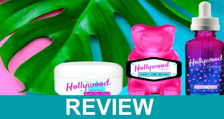 Hollywood Hair Bar Reviews 2020