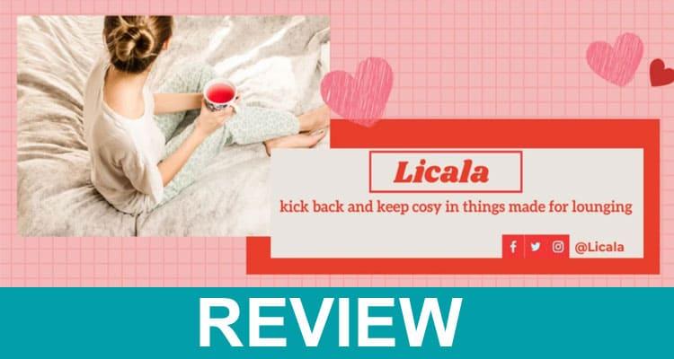 Licala Reviews 2020