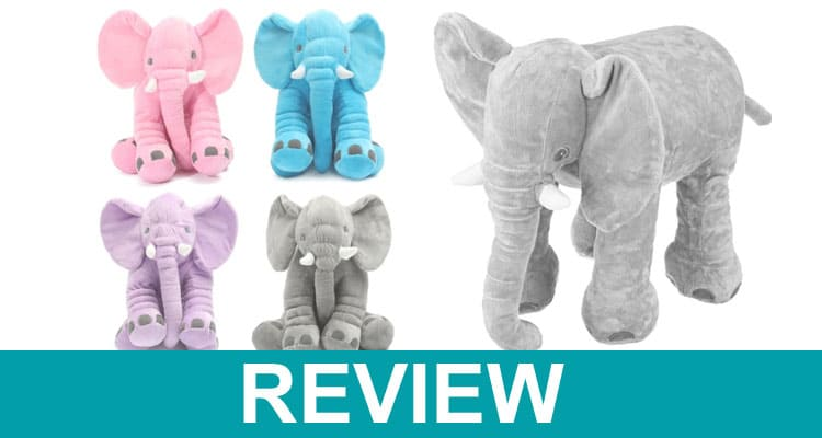 Mannie Elephant 2020