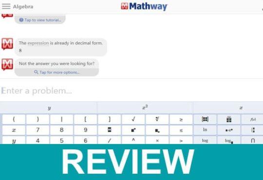 Mathway Scam 2020