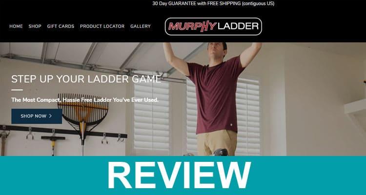 Murphy Ladder Reviews 2020