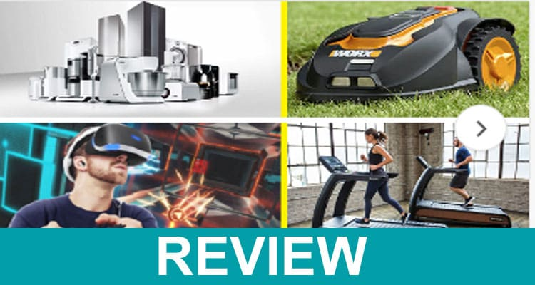 Mytechdomestic Reviews 2020