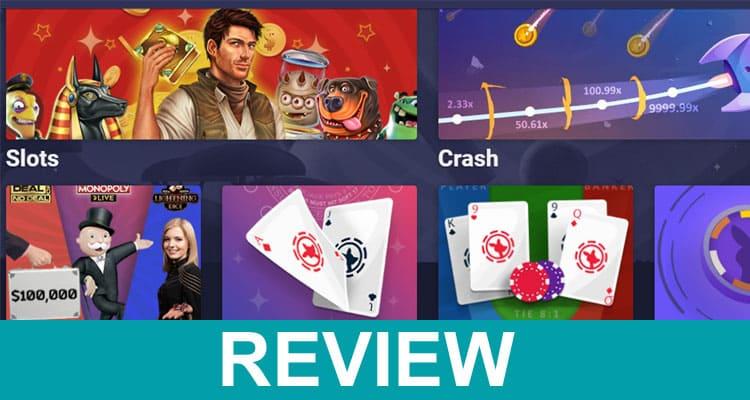Roobet Reviews 2020