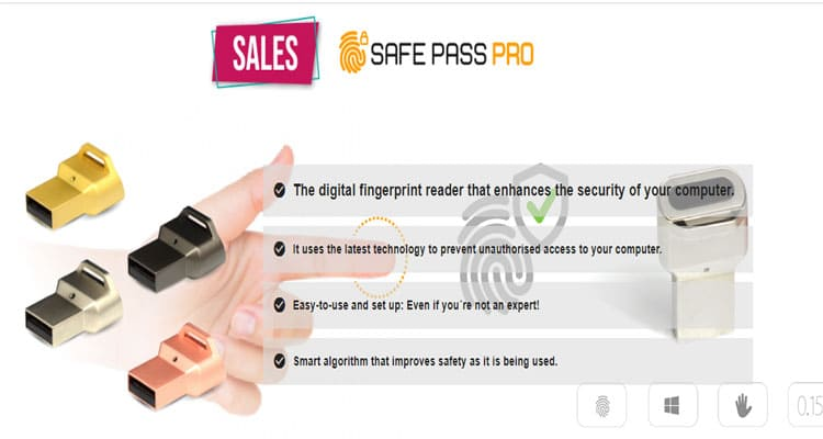 Safe Pass Pro Reviews 2020