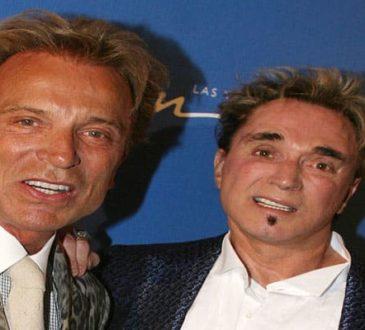 Siegfried and Roy Wiki 2020