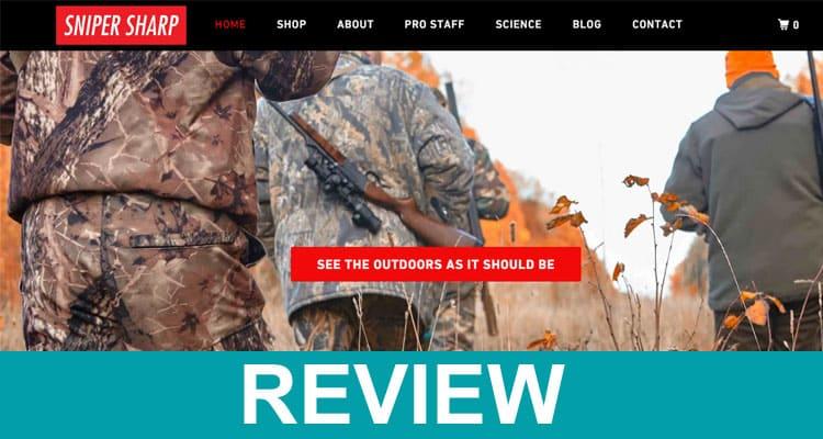 Sniper Sharp Reviews 2020