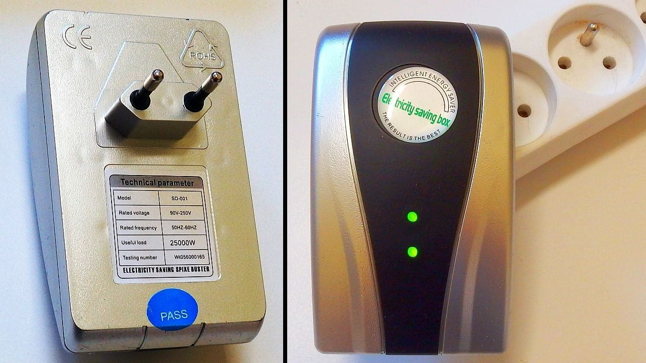 Watt Pro Saver Scam