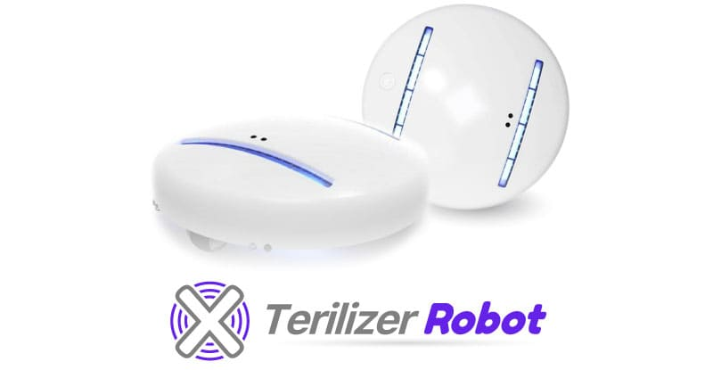 Xterilizer Robot Reviews