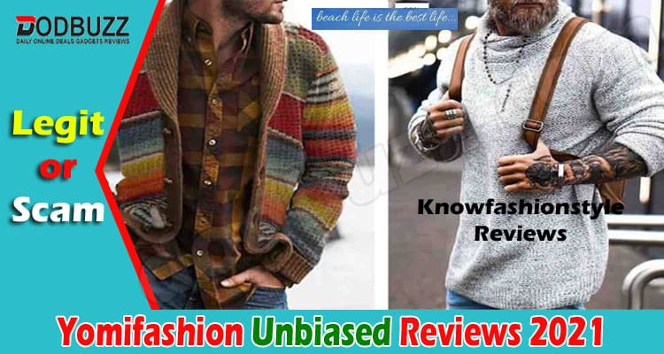 Yomifashion Reviews [May] - Is This an Online Scam Site