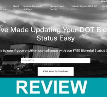 www.Dotservice.Com Scam 2020