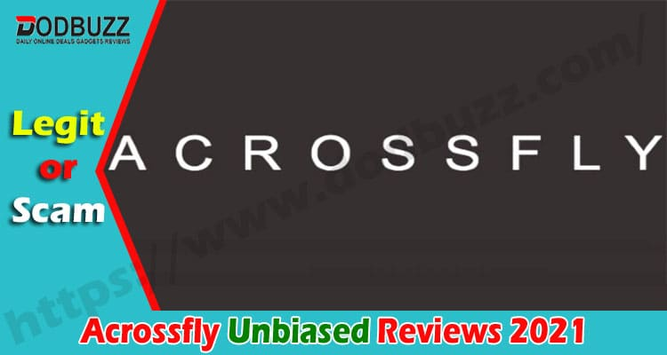 Acrossfly Reviews [June] Read It Before Order!